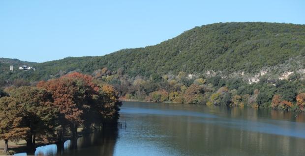 colorado river austin