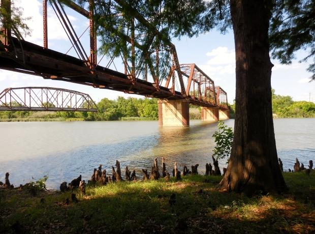 bridges at waco
