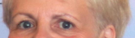 kerry's eyes