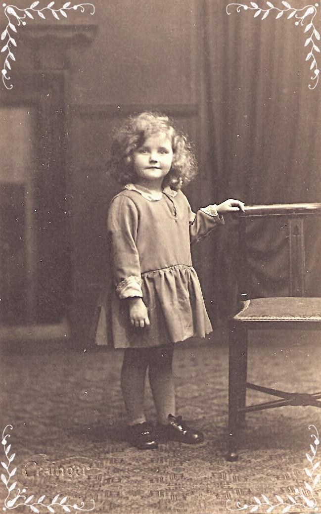 Nessie child 001