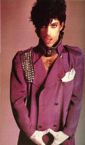 "Prince - ""Purple Rain"""