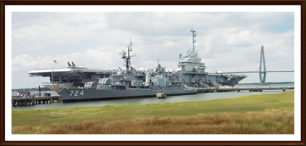 USS Gaffney