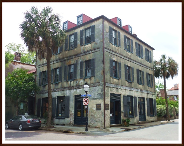 charming charleston sc postcards from kerry