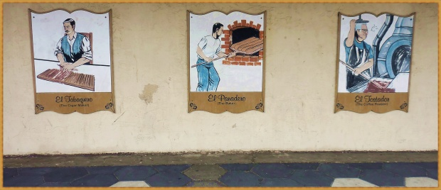 spanish street posters2