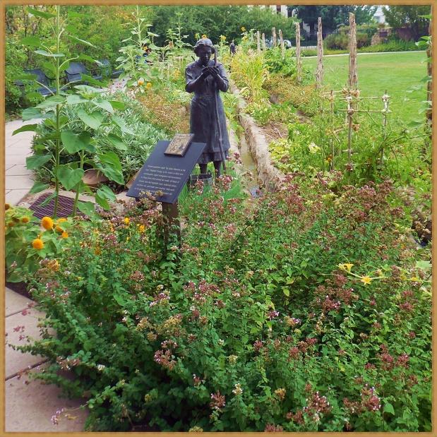 Pioneer Gardener