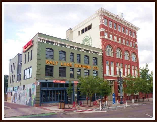 Salt Lake Brewing Company
