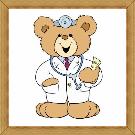 teddy-doctor