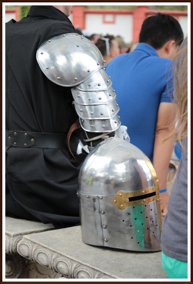 knight-shining
